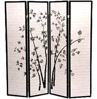 Amazoncom Panel Cherry Blossom Design Room Divider PANEL - Cherry blossom room divider screen