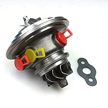 GOWE turbocharger For Opel Zafira B 2.0 Turbo OPC Z20LEH 240HP K04 049 turbocharger cartridge CHRA