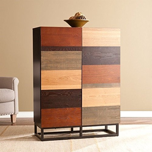 Southern Enterprises Harvey Bar Cabinet