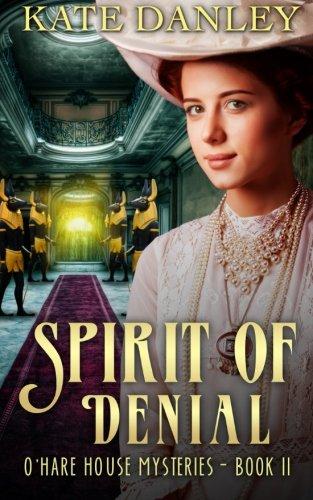 book cover of Spirit of Denial