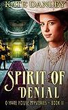 Spirit of Denial (O'Hare House Mysteries) (Volume 2)