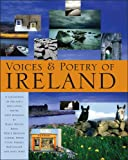 Voices and Poetry of Ireland with CD: Hear the Best-Loved Irish Poems