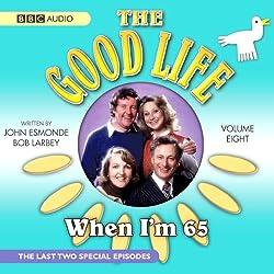 The Good Life, Volume 8