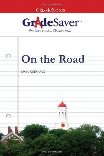 On The Road Summary Gradesaver