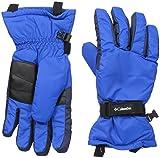 Columbia Little Boys Y Core Glove, Super Blue, Collegiate Navy, Small