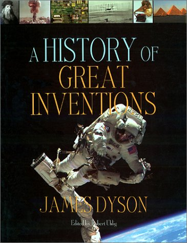 Read Online A History of Great Inventions pdf