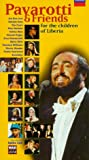 Pavarotti & Friends For the Children of Liberia [VHS]