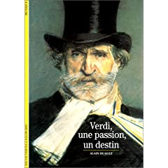 Verdi, une passion, un destin