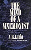 Mind of a Mnemonist, A. R. Luria, 0465046150