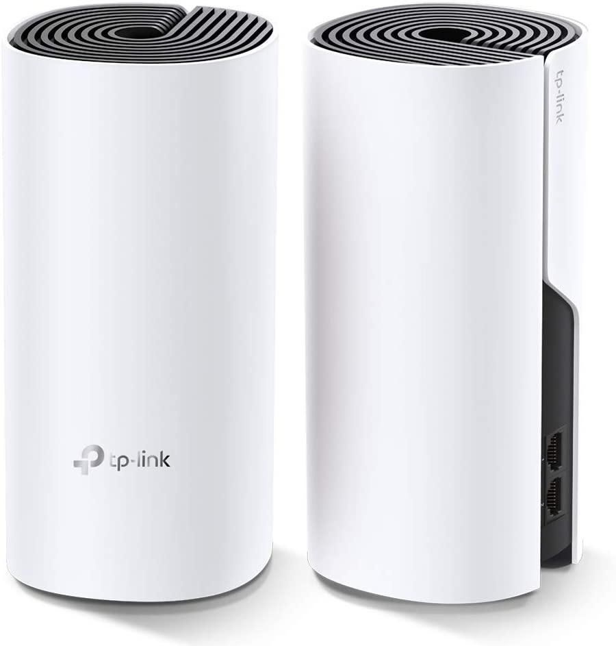 2 Pack TP-Link Deco Whole Home Mesh WiFi System