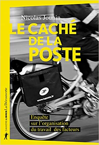 Vignette document Le  caché de la poste