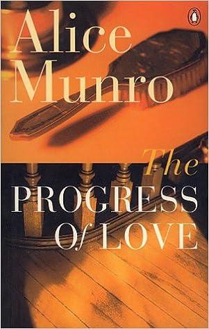 Progress Of Love (King Penguin)