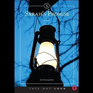Sarah's Promise Audiobook