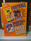 SCD Football, Basketball, Hockey Price Guide, , 087341179X