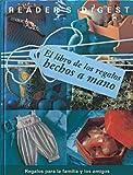 El Libro de los Regalo Hechos a Mano, Reader's Digest Editors, 9682803357