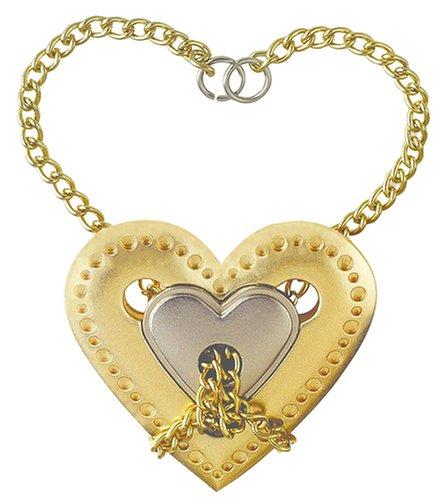 Fiendish Japanese Pocket Puzzle - Heart (Level (Geisha Costume Spirit Halloween)