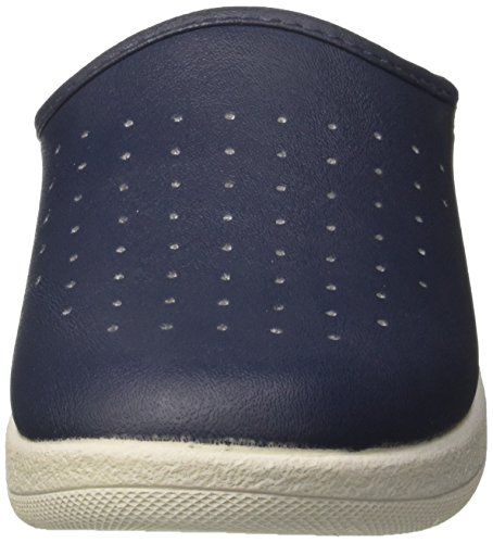 Pantofole Sulla Aperte Donna Caviglia 50000033 Blu Inblu pq5nOtwvFx