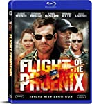 Cover Image for 'Flight of the Phoenix'