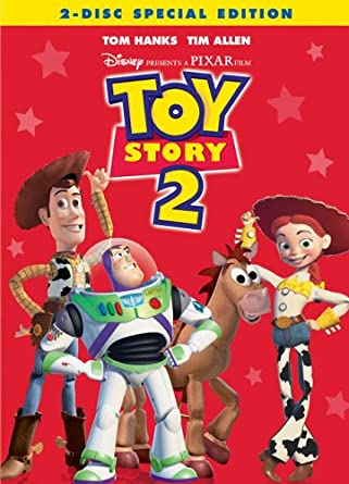 Y Story Toy esDisneyCine UnidodvdAmazon Series Tv 2reino 8wP0kXnO