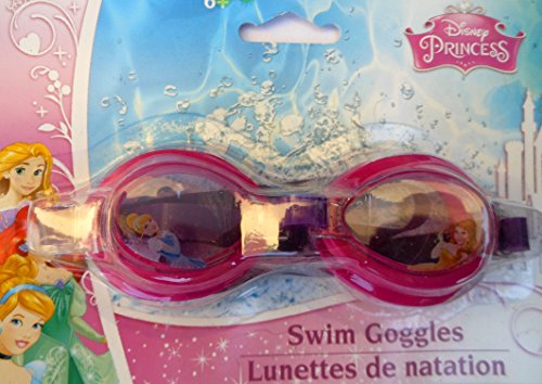 (Disney Princess Swim Goggles Dive)