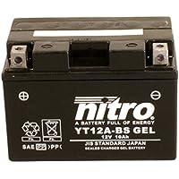 Nitro yt12a de BS Gel–N- yt12a de BS