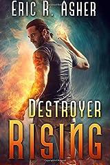 Destroyer Rising (Vesik) (Volume 5) Paperback