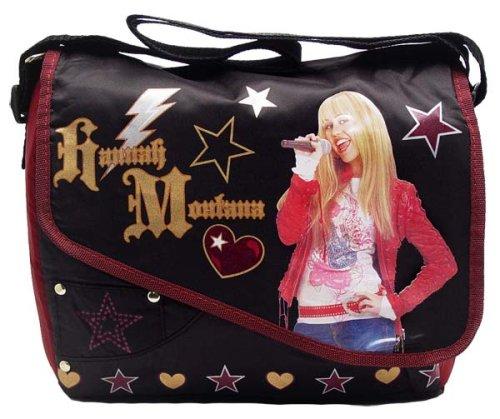 Hannah Montana Lunch Bag, Hananh Montana Messenger Bag also available!