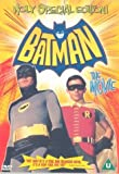 Batman - The Movie - Dvd [Import anglais]