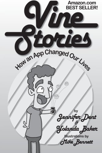 Vine Stories: How an App Changed Our Lives PDF
