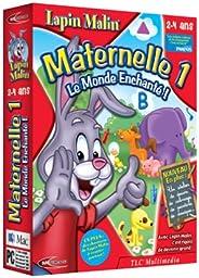 Lapin Malin: Maternelle 1 V3 3-4ans (vf)
