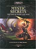 img - for Arcana Unearthed: Mystic Secrets (The Lore of Word and Rune) book / textbook / text book