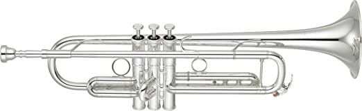 yamaha xeno. yamaha ytr8335rs 20th anniversary xeno trumpet: amazon.ca: musical instruments, stage \u0026 studio