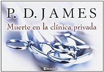 Muerte en la clínica privada par James
