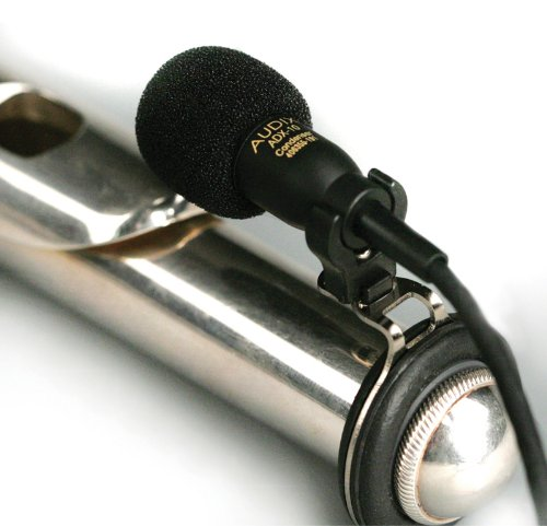 Audix ADX10-FLP Miniaturized condenser flute mic