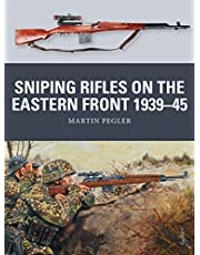Sniping Rifles on the Eastern Front 1939–45