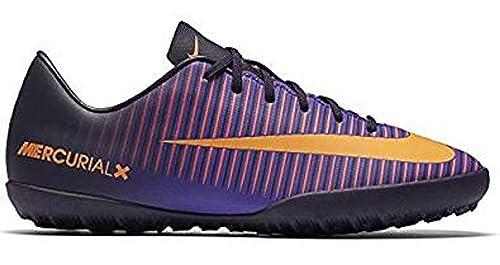 Nike 831949-585, Botas de fútbol para Niños: Amazon.es: Zapatos y complementos