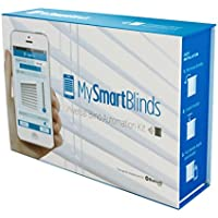 MySmartBlinds Automation Kit | Turn your ordinary blinds...