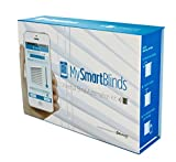 MySmartBlinds Automation Kit Motorized Blinds for iOS Devices (Small Image)