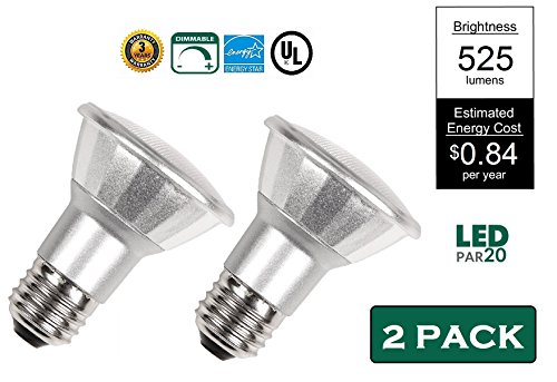 Efficient Canopus Dimmable Certified UL Listed