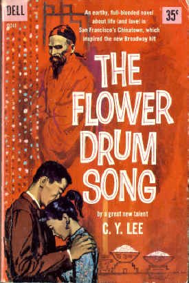 The Flower Drum Song (Dell D-series, D241)