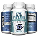 Eye Vitamin Ultra: Eye Health