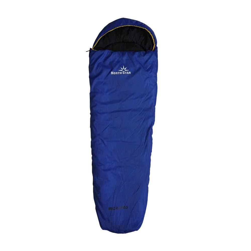 North Star - Saco de dormir alpino MICRO 850: Amazon.es: Deportes y aire libre