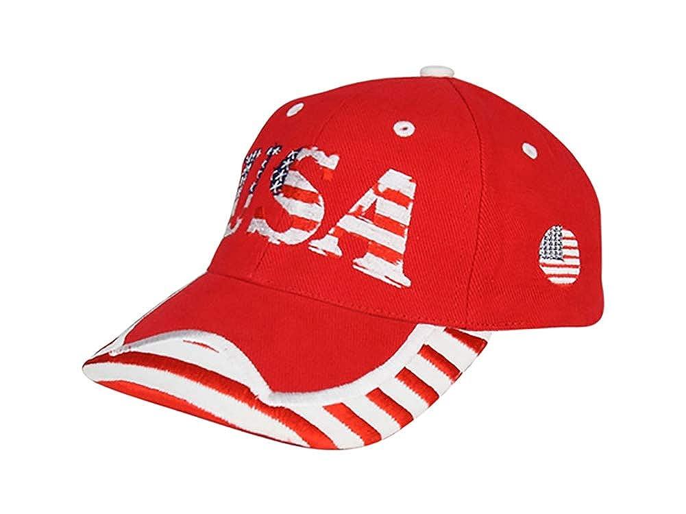 TOP HEADWEAR - Gorra de tirachinas con diseño de la Bandera de ...