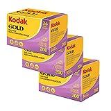 Kodak 1x3 Gold 200 135/36, 1880806