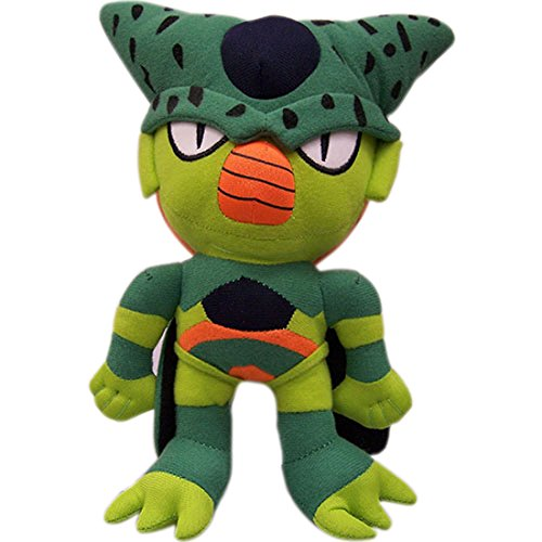Great Eastern Dragon Ball-Z Cell 10 inches Plush Plush Cell