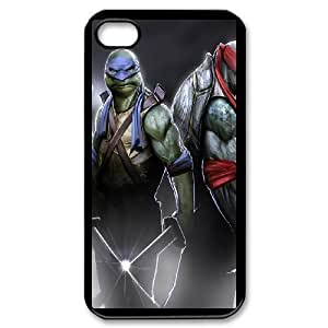 Generic Case Teenage Mutant Ninja Turtles For iPhone 4,4S Q2A2298717