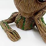 Newlance Flowerpot tree man 7 inch baby doll