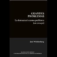 La democracia como problema (un ensayo) (Spanish Edition)