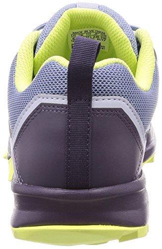 Running Multicolor Zapatillas Trail para Aeroaz Terrex Tracerocker 000 Seamhe Adidas W de Mujer Purtra qnBYRxg