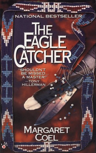 book cover of The Eagle Catcher